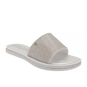 Juicy Couture Yippy Slide Sandal